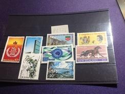 83346) Lotto Di Francobolli Della Nuova Zelanda - Nuovi** - Micronesia