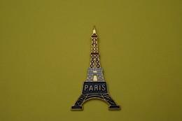 Petite Tour Eiffel Paris (3,5cm) - Villes