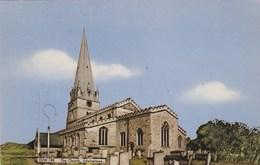EDWINSTOWE CHURCH - Other