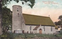 FRITTON CHURCH - Altri