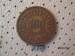 MOROCCO 100 Francs 1960 AH 1380 # 2 - Morocco