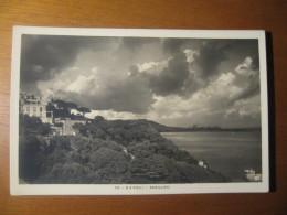 CARTOLINA FORMATO PICCOLO VERA FOTOGRAFIA N°  79 -NAPOLI POSILLIPO - Napoli