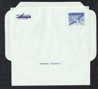 1959  Aérogramme  Héron En Vol  1.20 Kcs  Neuf  Mi Nr LF1