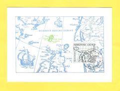 Postcard - Faroe Islands     (V 30785) - Isole Faroer