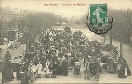EZY  -- Un Jour De Marché...                -- Martin - France