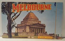 MELBOURNE - Shrine Of Remembrance - WW1 WW2 War Memorial - Melbourne