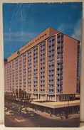 MELBOURNE - Southern Cross Hotel Opened 1962 - Melbourne