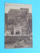 Château De Bouillon Et Tunnel ( Série 2 N° 32 ) Anno 192? ( Zie Foto Details ) !! - Bouillon
