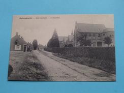 BEIRENDRECHT (Berendrecht) Het Gesticht - L'Institut ( F. Verheezen-Carpentier ) Anno 19?? ( Zie Foto Details ) !! - België
