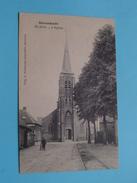 BEIRENDRECHT (Berendrecht) De Kerk - L'Eglise ( F. Verheezen-Carpentier ) Anno 19?? ( Zie Foto Details ) !! - België