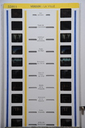 LESTRADE :  55011  VERDUN  :  LA VILLE - Stereoscopes - Side-by-side Viewers