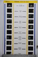LESTRADE :   2012 C  VERDUN : FORT DE VAUX - Stereoscopes - Side-by-side Viewers