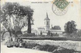 Bésayes (Drôme) - L'Eglise - Edition A.I.G. - France