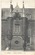 46. AMIENS . L'HOTEL DE MORGAN . NON ECRITE - Amiens
