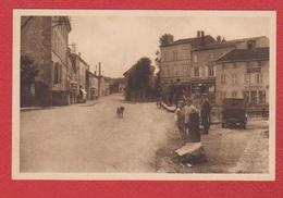 Cirey  --  Rue Du Maréchal Foch - Cirey Sur Vezouze