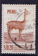 PERU - 1953 - YT Nr. 430 - Mi.Nr.521- Used ° - Pérou