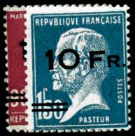 N°3/4 La Paire (Faux Dangereux) - TB