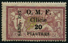 N°98/104 - TB