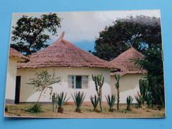 République Du ZAIRE Rwindi Virunga National Park KIVU Area / Anno 19?? ( Zie Foto Voor Details ) !! - Autres