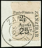 N°39 2 1/2 Bleu Pâle, Type I Signé Scheller RARE - TB