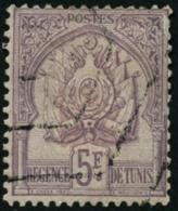 N°21 5F Lilas Pâle - TB