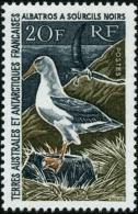 N°24 20F Albatros - TB