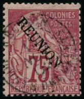 N°27 75c Rose - TB