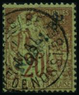 N°25/6 - TB