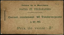 N°20 Carnet De 40  Petite Fente En Couverture - B
