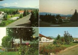 "San Michele Appiano (Bolzano) Ex Caserma ""Arturo Mercanti"", Vedute, Views, Vues, Ansichten - Bolzano"