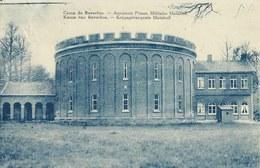 Camp De Beverloo.  -   Monument.  -   1939  Leopoldsburg  Naar  Rumpst - Leopoldsburg (Camp De Beverloo)