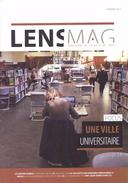 Lens Pas De Calais 62  Mag Magazine De La Ville Janvier 2017  Faculté Jean Perrin Centre Duma - Boeken, Tijdschriften, Stripverhalen