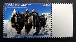 Finnland 1624 **/mnh,, NORDEN, Passio Musicae; Skulptur Zum Gedenken An Jean Sibelius