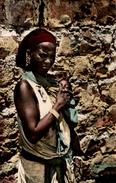 FEMME SOMALIE - Somalia