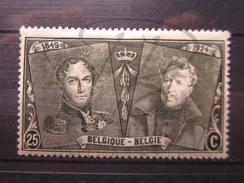 BEAU TIMBRE DE BELGIQUE N° 224 , XX !!! - Belgium