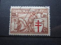 BEAU TIMBRE DE BELGIQUE N° 395 , XX !!! - Neufs