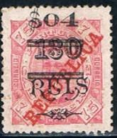 Cabo Verde, 1922, # 183, MH - Isola Di Capo Verde