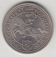 "@Y@    ""Heerenberg  ""t Peerdeke 1979  Naslag In Hun Eigen Munthuis.        (4544) - Souvenirmunten (elongated Coins)"