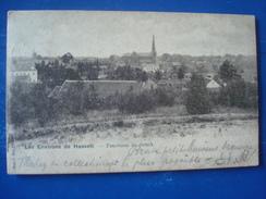 HASSELT / Panorama De Genck  In 1901 - Genk