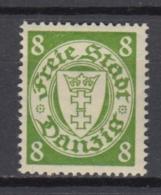 (00776) Danzig 273 Postfrisch - Danzig