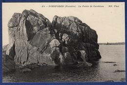 29 PORSPODER La Pointe De Garchines - France