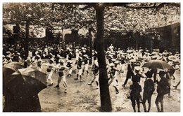 Evénement - Manifestations - Danse Gymnastique Carte Photo - Manifestations