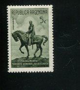426518378 ARGENTINIE DB 1941 POSTFRIS MINTNEVER HINGED POSTFRIS NEUF YVERT 415 - Argentine