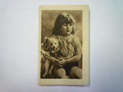 JOLI PETIT CALENDRIER  1928   XXX   (format 4,7 X 7,5cm) - Calendriers