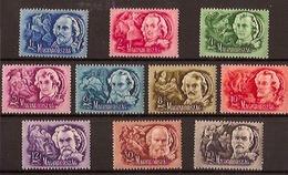 HUNGARY 1948, Poets