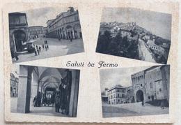 1941 SALUTI DA FERMO