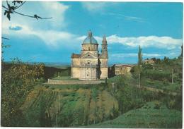 T2325 Montepulciano (Siena) - Tempio Di San Biagio - Architetto Antonio Da Sangallo Il Vecchio / Non Viaggiata - Italie