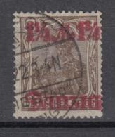 (04428) Danzig 27 I Gestempelt Geprüft - Danzig