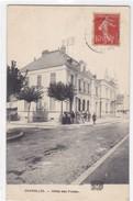 Saône-et-Loire - Charolles - Hôtel Des Postes - Charolles
