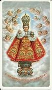 """""""Gesù Bambino"""", Santuario Gesù Bambino Di Praga, Arenzano - Devotieprenten"""